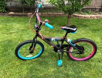 Huffy 20 in. Monster High Bicycle. in Chicago, Illinois