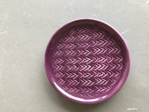 Xhilaration Purple Jewelry Dish in Naperville, Illinois