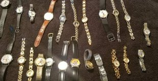 disney watch collection in Hinesville, Georgia