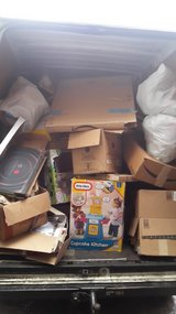 TRASH &JUNK REMOVAL/PCS/PICK UP&DELIVERY /LOCAL MOVING 015214776018 in Ramstein, Germany