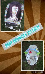 baby bouncers in Fort Campbell, Kentucky