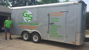 G&S LOPEZ LAWN CARE in Plainfield, Illinois