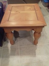 side table/coffee table set in Naperville, Illinois