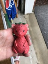 Home Grown Strawberry Bear in Naperville, Illinois