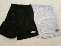 Basketball Shorts - Size S and M in Orland Park, Illinois