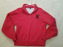 Sweatshirt - Quarter Zip - Naperville Central -Small in Chicago, Illinois