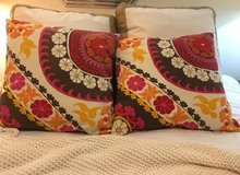 Set of Pottery Barn Pillows in Kingwood, Texas