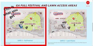 Country Lake Shake - 3 day General Admission, Full Festival Passes in Chicago, Illinois