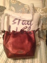Coach Purse.  Brand new with tags in Cherry Point, North Carolina