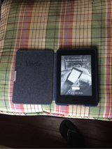 Amazon Kindle Paperwhite 3rd (7th generation) in Spring, Texas
