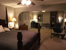 HUGE MASTER SUITE & PRIVATE MASTER BATH & 2nd BEDROOM FOR RENT in Camp Pendleton, California