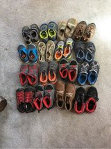size 7-10 boy shoes in Ruidoso, New Mexico