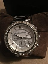 Michael Kors glitz watch in Camp Lejeune, North Carolina