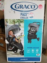 Pace Stroller by Graco in Elgin, Illinois