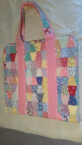 Quilters Ruler Tote in Naperville, Illinois