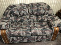 Couch and Loveseat-Price Reduced in Fort Polk, Louisiana