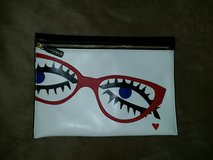 Lulu Guiness Designer Clutch Purse in Yucca Valley, California
