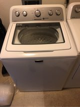 washer/electric dryer combo in Fairfield, California
