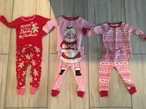 12 month pjs in Chicago, Illinois