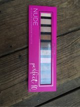 NUDE: 10 Color Eyeshadow Palette in Cleveland, Texas