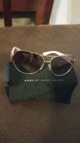 Aviators, Marc Jacobs in Fort Campbell, Kentucky