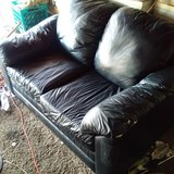 Two seater couch in Camp Pendleton, California