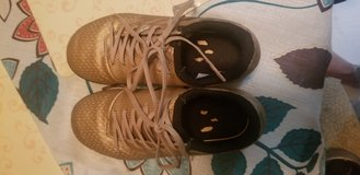 Youth indoor soccer shoes in Camp Pendleton, California