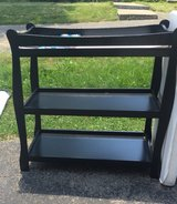 changing table/shelf in Fort Knox, Kentucky