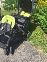 Double stroller in Fort Knox, Kentucky