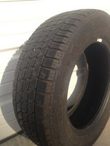 P185/65R14 Goodyear Viva 2 Tire in Fort Leonard Wood, Missouri
