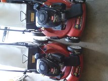 "Lawn mower Toro Recycler 22"" in Morris, Illinois"