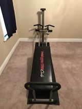 Total Gym 1700 Club (Excellent Condition) in Fort Polk, Louisiana