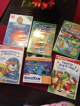 infants and children DVD's in Lawton, Oklahoma