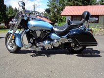 2004 Kawasaki Vulcan 2000 Mint Condition- Many Extras ** Price Lowered ** in Fort Lewis, Washington