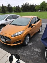 2016 Ford Fiesta in Fort Drum, New York