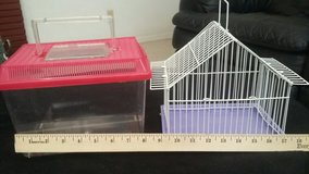 Small Pet transport cages in Alamogordo, New Mexico
