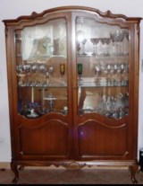 Beautiful Chippendale Hutch in Ramstein, Germany
