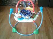 Fisher-Price Laugh & Learn Jumperoo in Oswego, Illinois