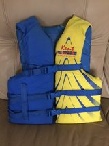 Adult life jacket in Macon, Georgia
