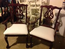 Side chairs in Fort Rucker, Alabama