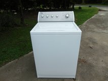 """WHIRLPOOL """" Ultimate Care """" WASHER in Cherry Point, North Carolina"""