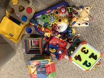 Lots of free items*baby toys in Lockport, Illinois