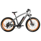 Addmotor MOTAN Electric Bikes Bicycle 500W 26 Inch Fat Tire Hunting Front Fork E-Bike M-560 in Aurora, Illinois