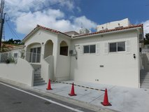 Brand New Single House in Kitanakagusuku in Okinawa, Japan