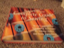 READER'S DIGEST GUIDE TO SEWING in Alamogordo, New Mexico