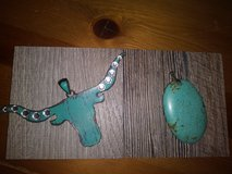 Necklace pendants in The Woodlands, Texas