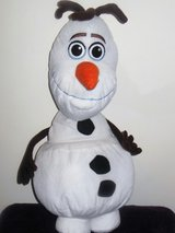 For Sale Olaf from frozen in Quantico, Virginia