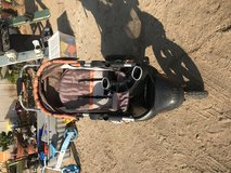 Jeep jogger stroller in 29 Palms, California
