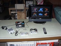 TV and 620 video game system in Fort Knox, Kentucky
