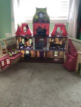 Our Loving Family dollhouse in Elgin, Illinois